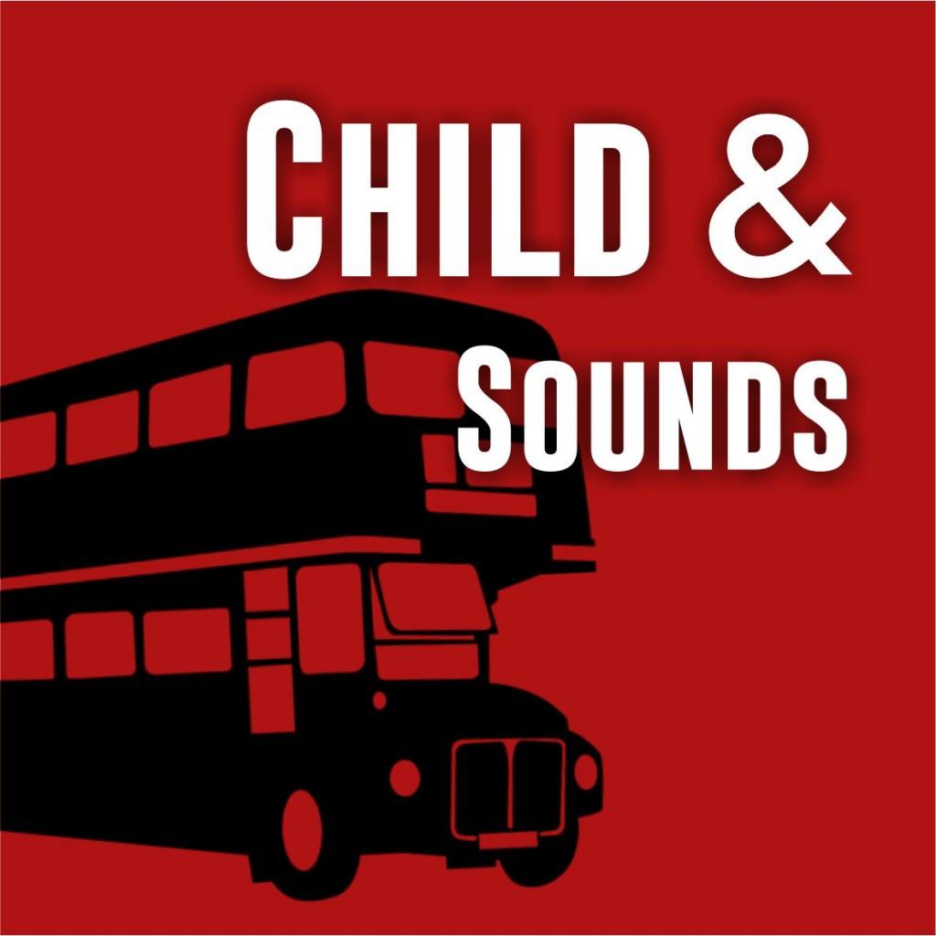 child & sounds