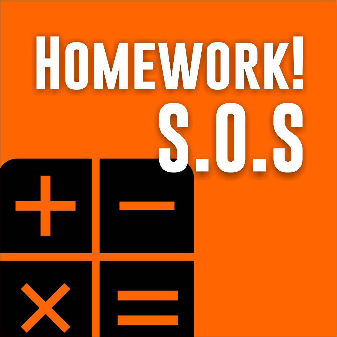 refuerzo sos homework